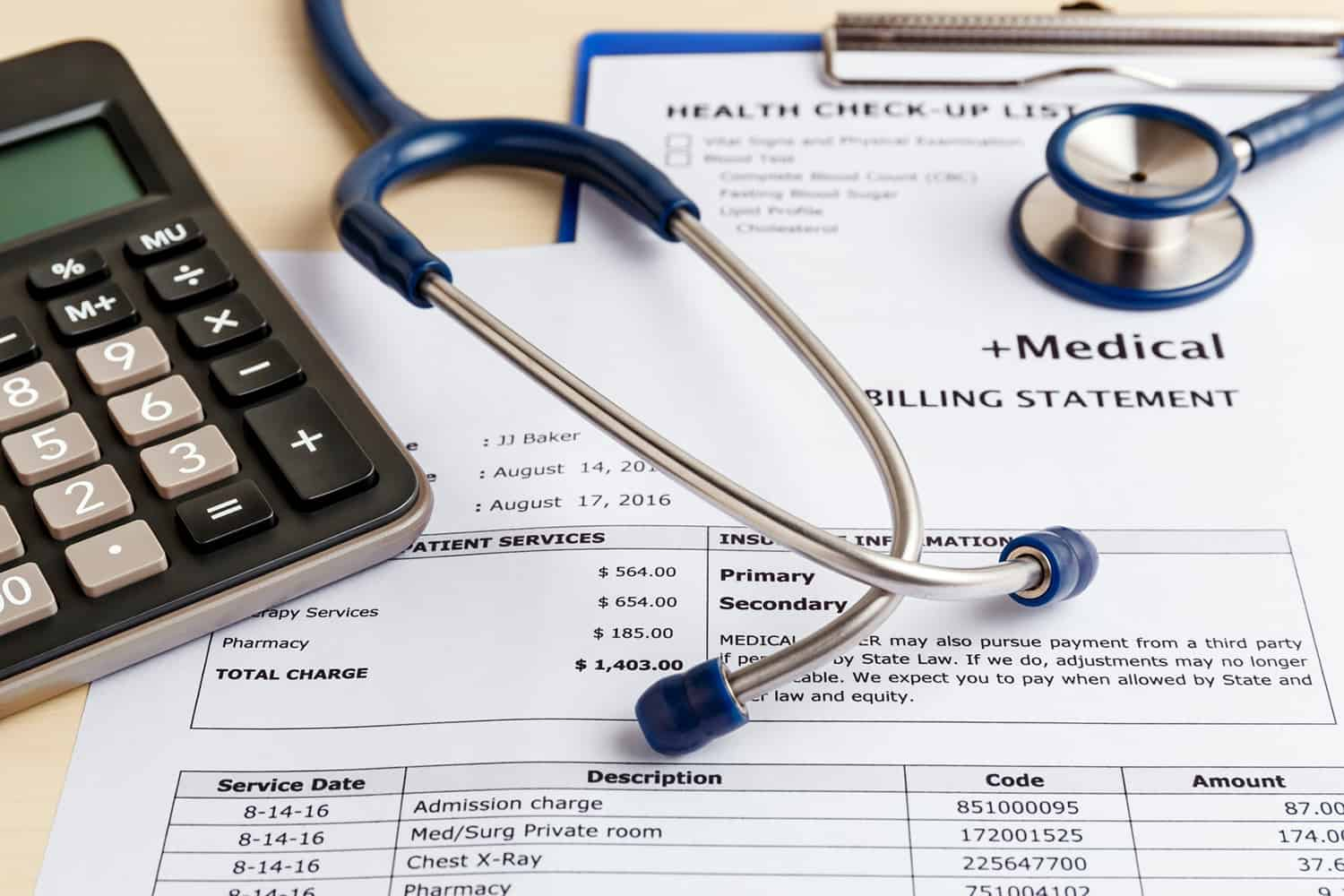 Streamline medical billing and payments with Liquid Payments